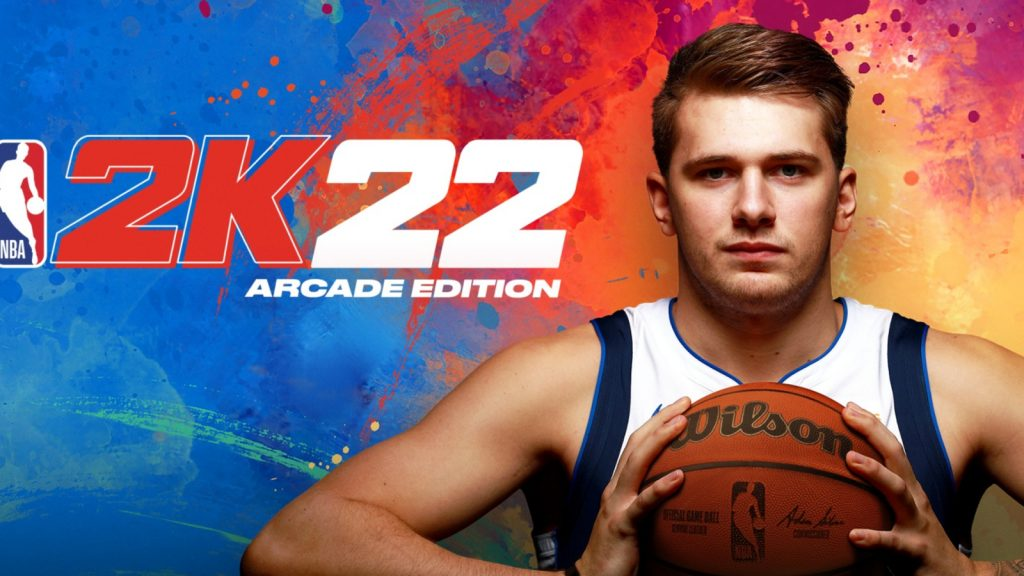 A new rendering of the game with original NBA 2K action, optimized for Apple devices.