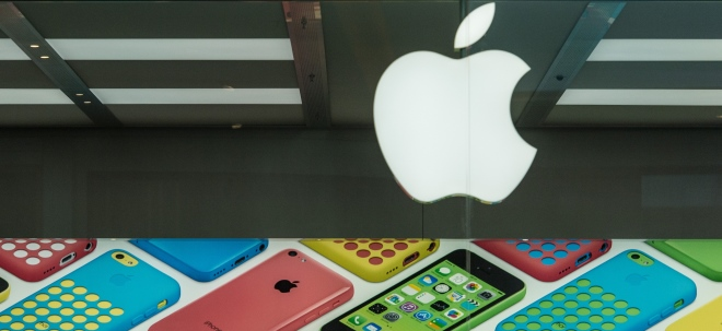 Apple shares drop before trading: Apple appeals ruling in App Store operation    10/11/21