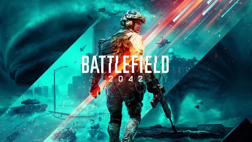 Battlefield 2042 soundtrack details released