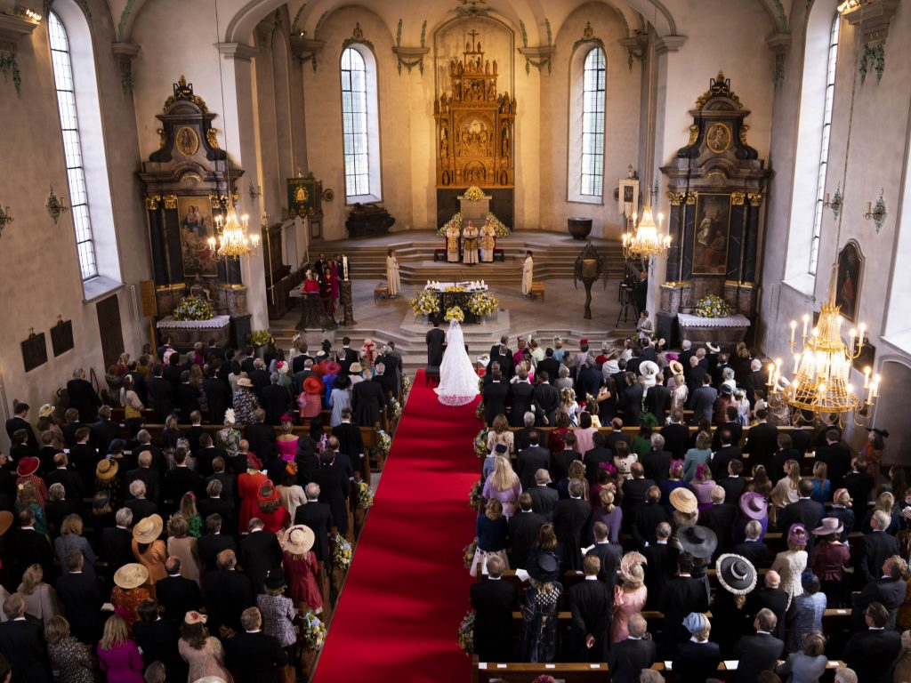 """""""Count's Wedding"""" in Hohenems - Hohenems"""