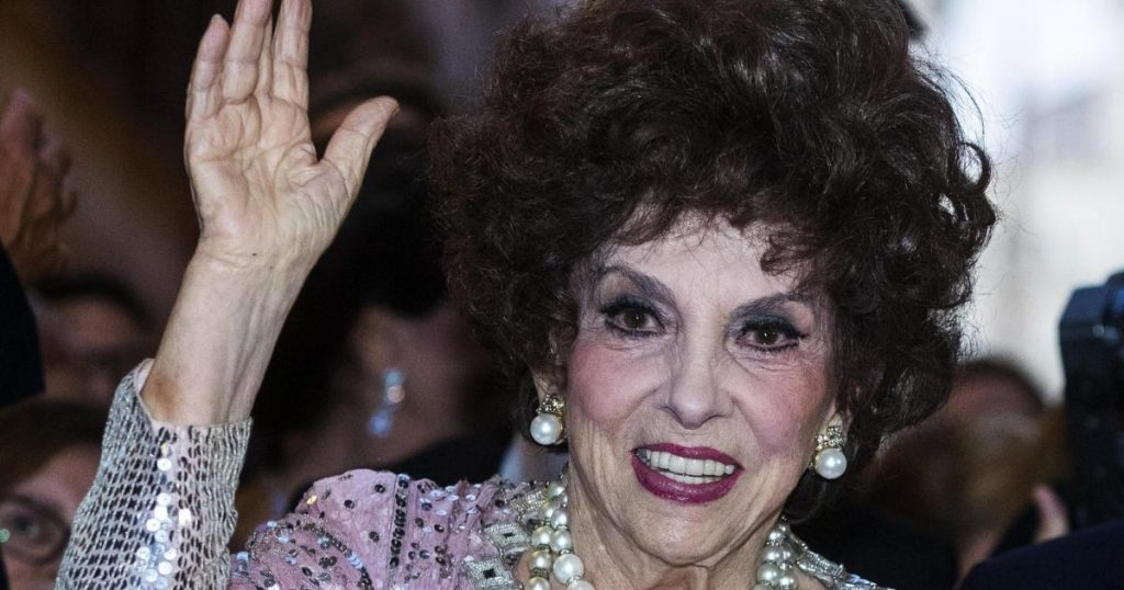 Court appoints will for actress Gina Lollobrigida