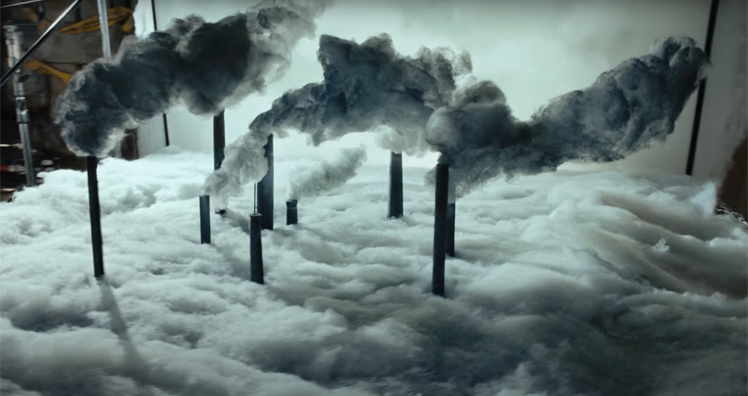Erste Bank's new campaign addresses the consequences of the climate crisis »Leadersnet