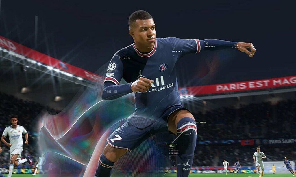 """FIFA games may be renamed """"EA Sports FC"""", according to trademark registration"""