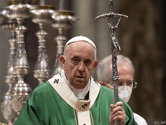 Francis inaugurated the World Synod on Church Reform - Politics -
