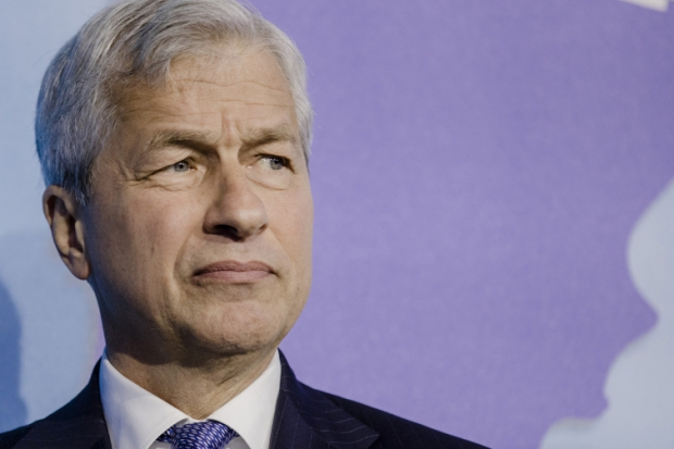 Jamie Dimon Personally Sees Bitcoin as Worthless and Expects Regulation |  Markets |  10/12/2021