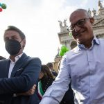 Mayor: Run-off elections in Rome, Trieste and Turin