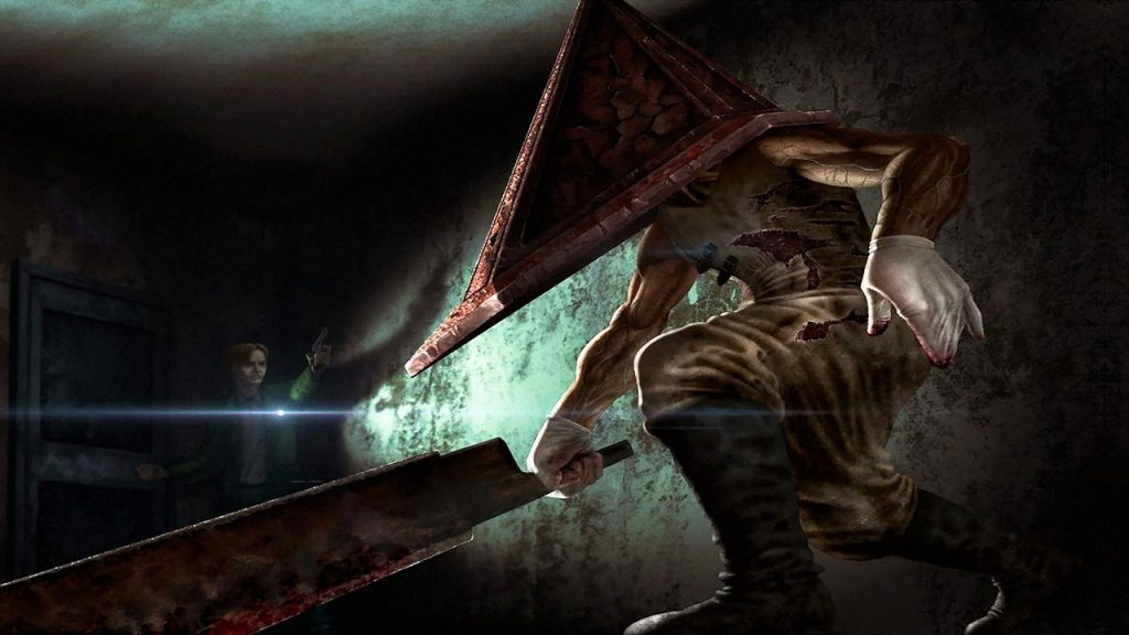 OK then?  Perhaps Hideo Kojima will restart Silent Hill