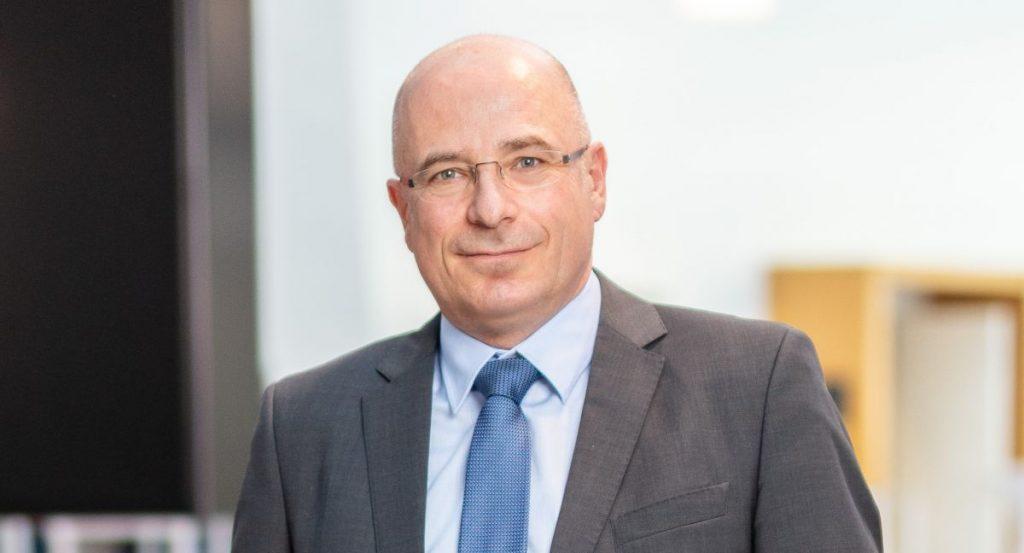 Peter Berkner is the new HR Director at OMV    people    career path career path