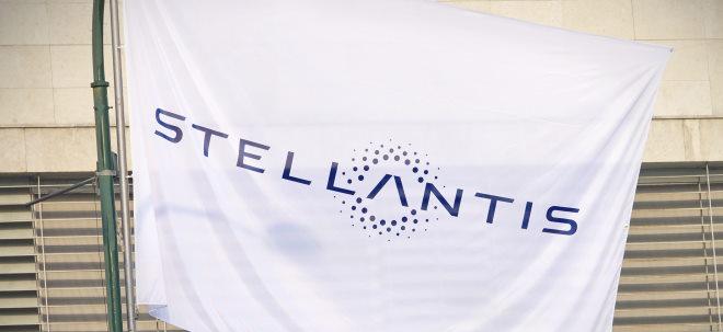 Stellantis stock closes tighter: Resist Stellantis' plans to separate Opel plants |  10/8/21