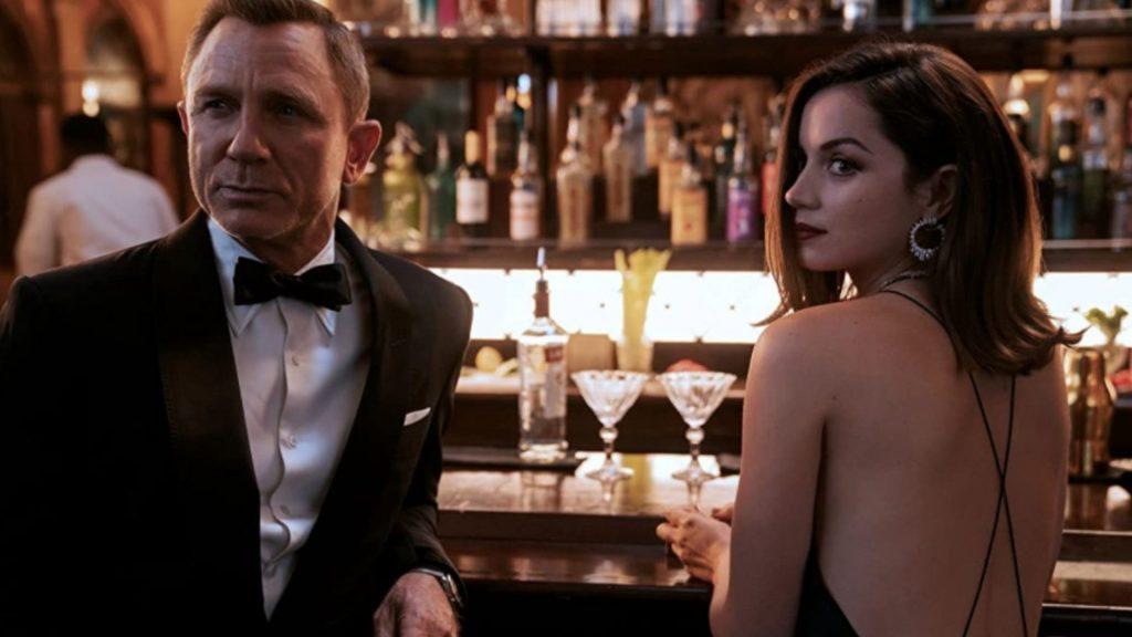 That's why he no longer wants to be James Bond KINO.de