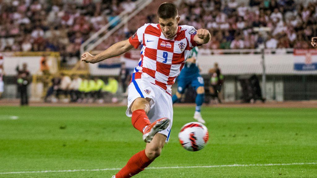 World Cup Qualifiers: Croatia fail, Netherlands win