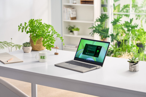 next @acer: Acer expands its range of sustainable Vero products (PHOTO)